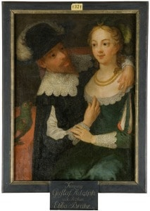 Genrescen_kallad_Gustav_II_Adolf,_1594-1632,_kung_och_Ebba_Brahe,_1596-1674_-_Nationalmuseum_-_16043.tif