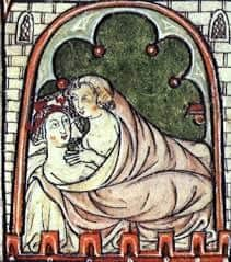 medieval lust