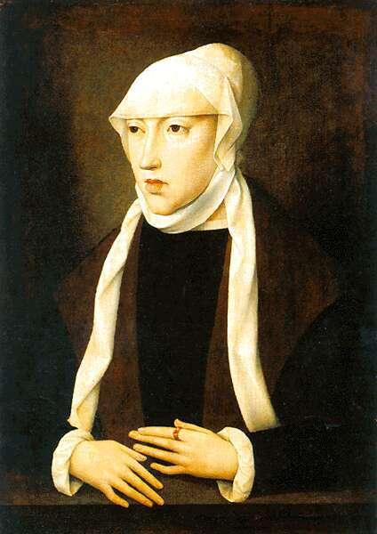 Hapsburg ladies Mary Meister_der_Magdalenen-Legende_001